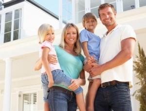 Преимущества ипотечных соглашений в России для молодых семей