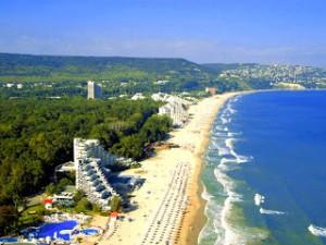 Болгария и цены на её недвижимость, будущая перспектива прибили.